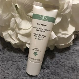 🆕REN Global Protection Day Cream